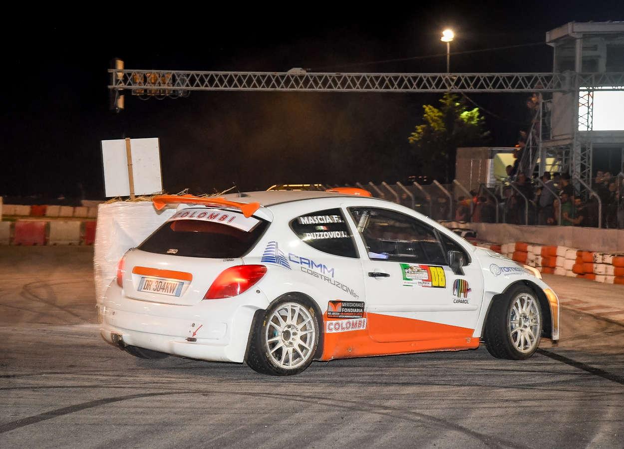 2018 Valpista Rally Experience (33)