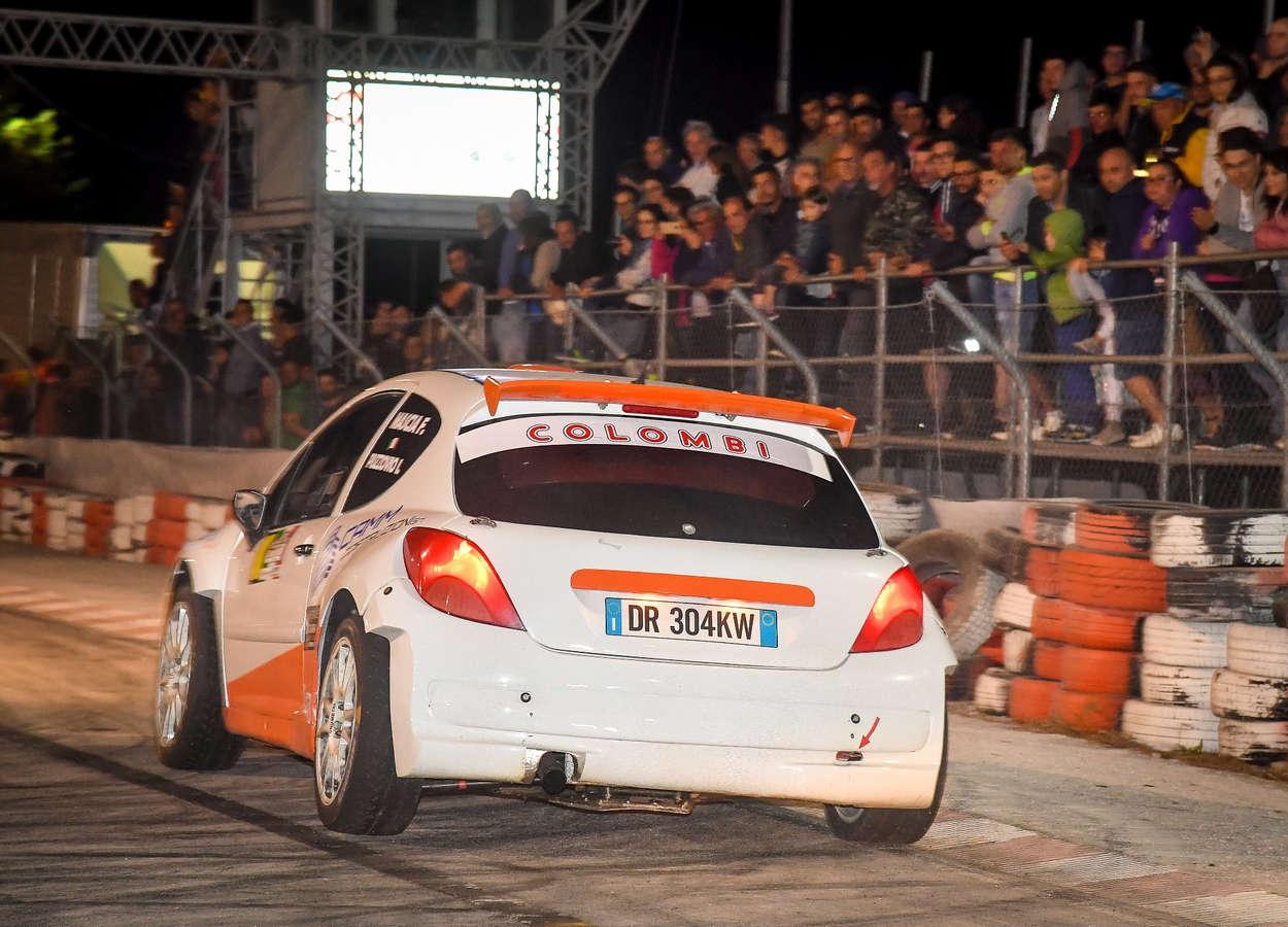 2018 Valpista Rally Experience (35)