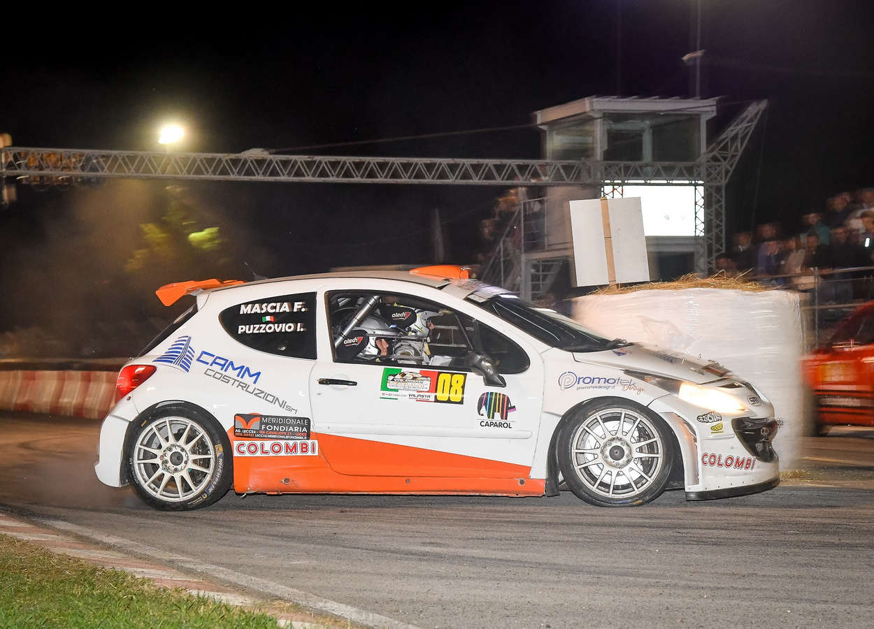 2018 Valpista Rally Experience (36)