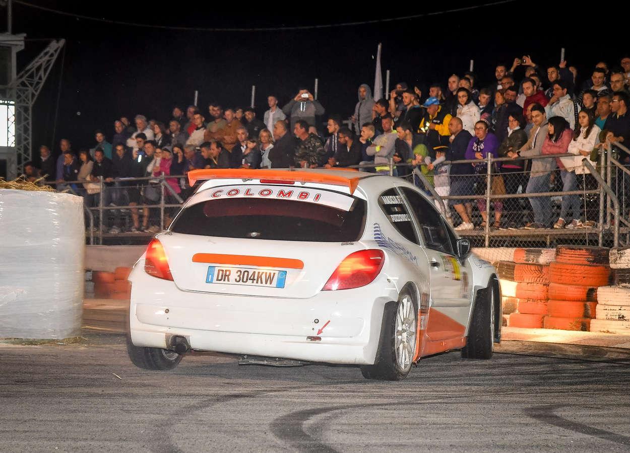 2018 Valpista Rally Experience (38)