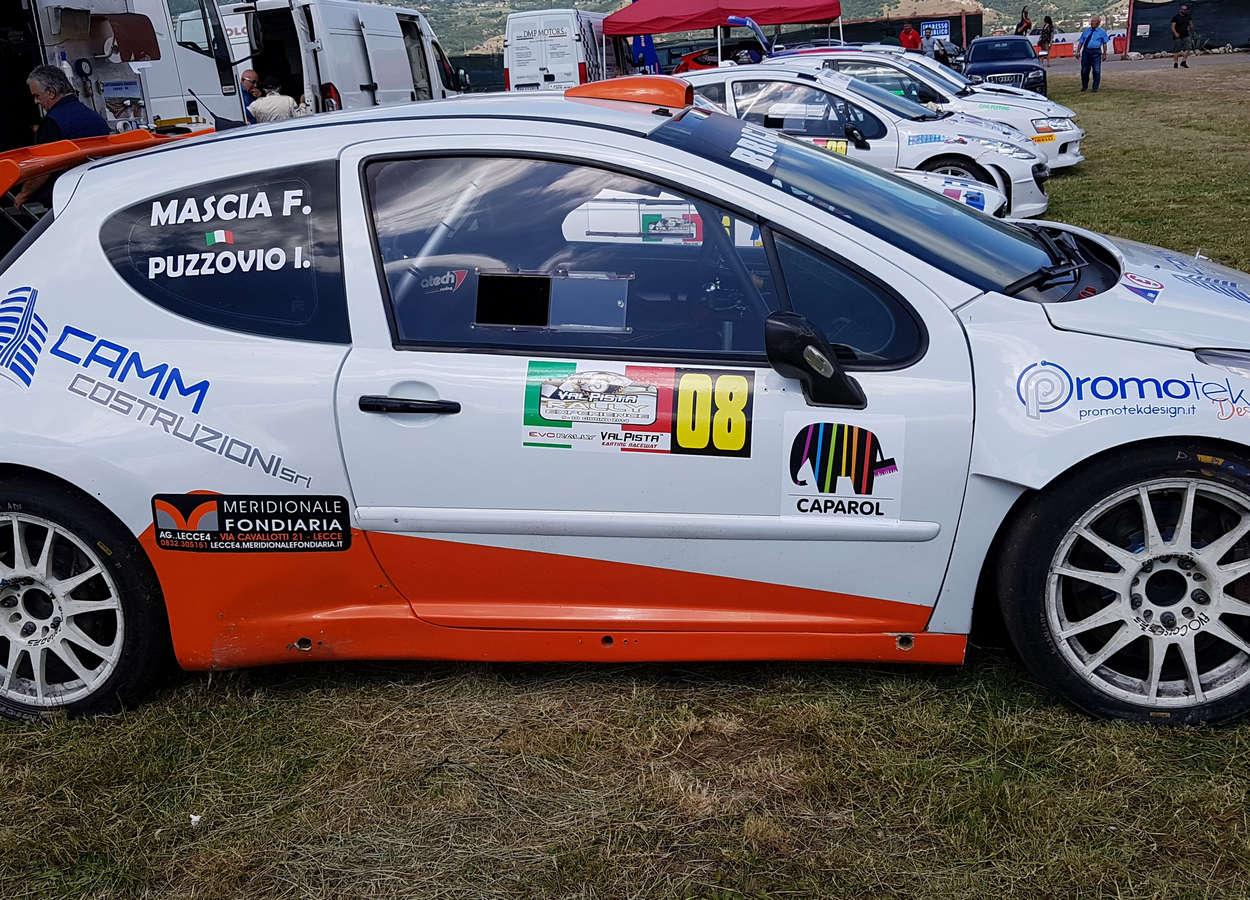 2018 Valpista Rally Experience (4)
