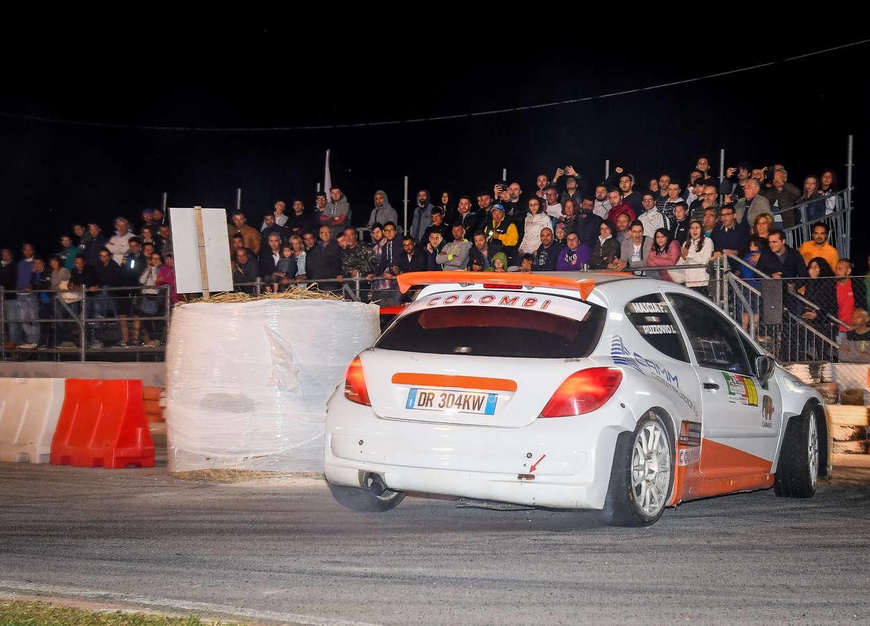 2018 Valpista Rally Experience (40)
