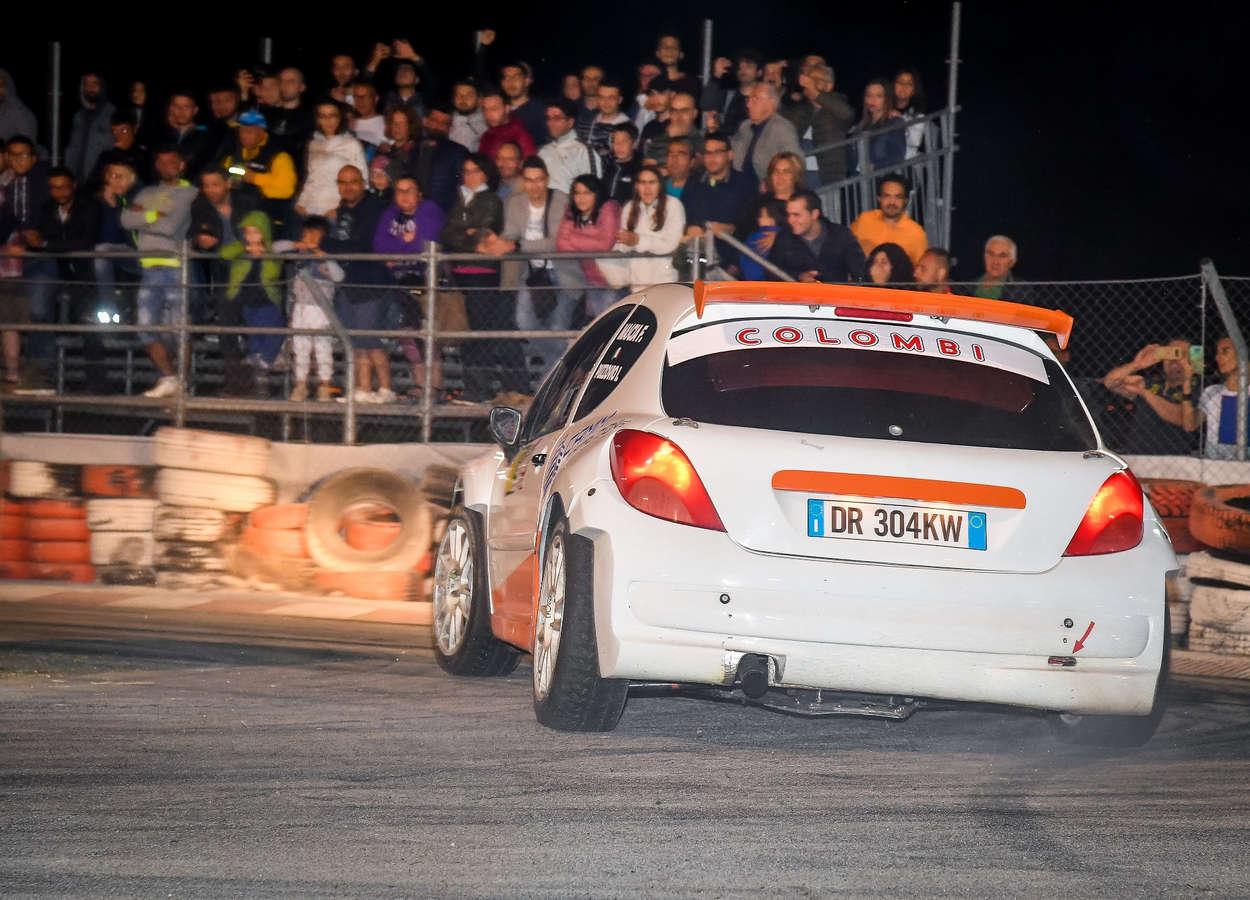 2018 Valpista Rally Experience (41)