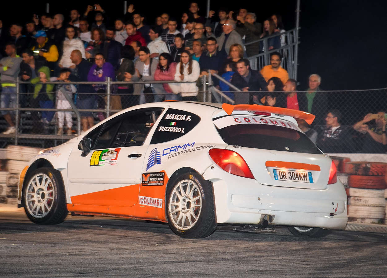 2018 Valpista Rally Experience (42)
