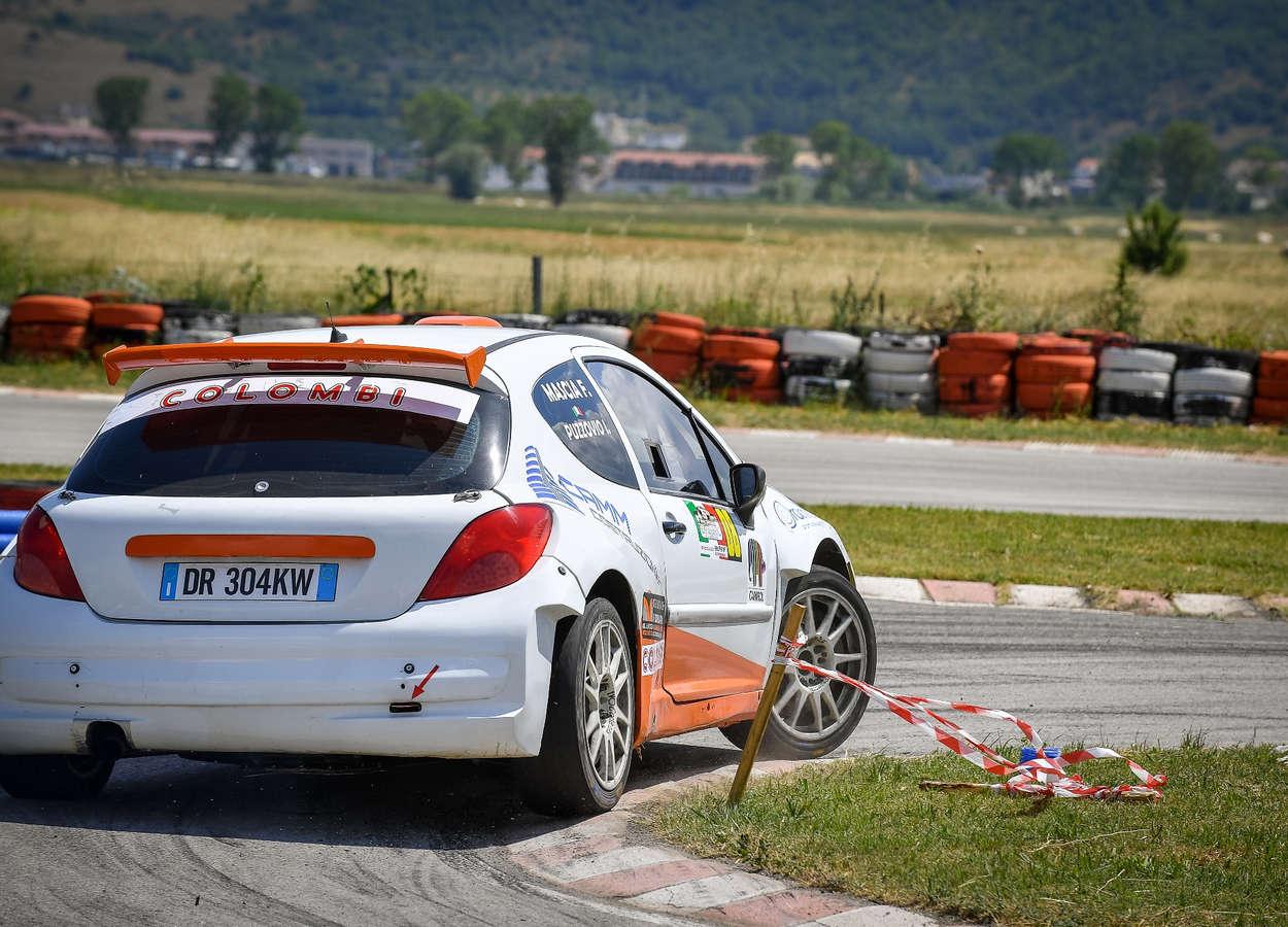 2018 Valpista Rally Experience (45)