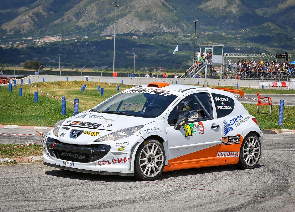 2018 Valpista Rally Experience (48)