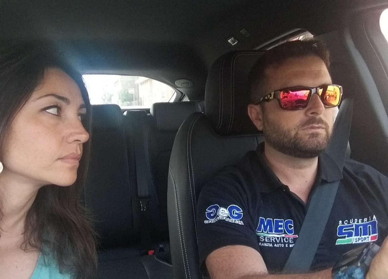 2018 Valpista Rally Experience (5)