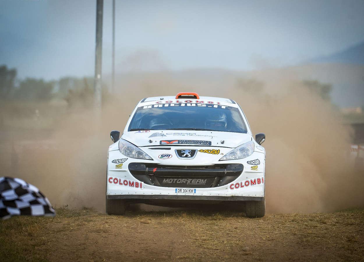 2018 Valpista Rally Experience (59)