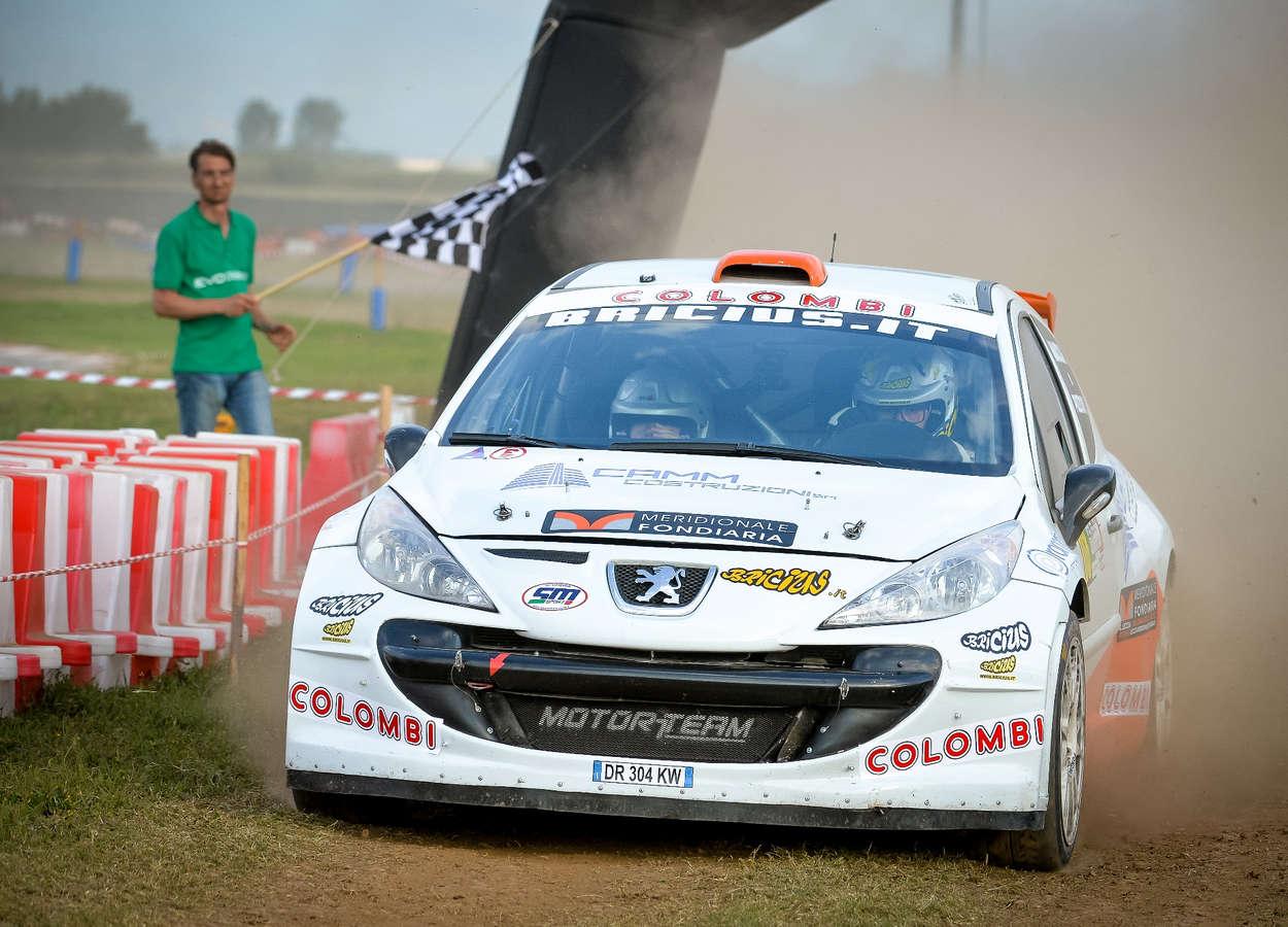 2018 Valpista Rally Experience (60)