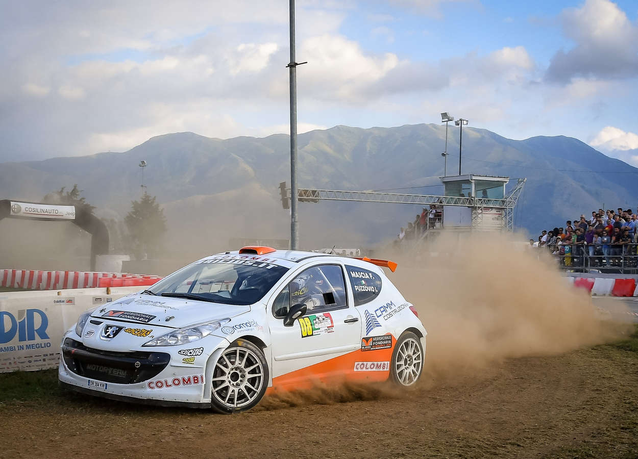 2018 Valpista Rally Experience (61)