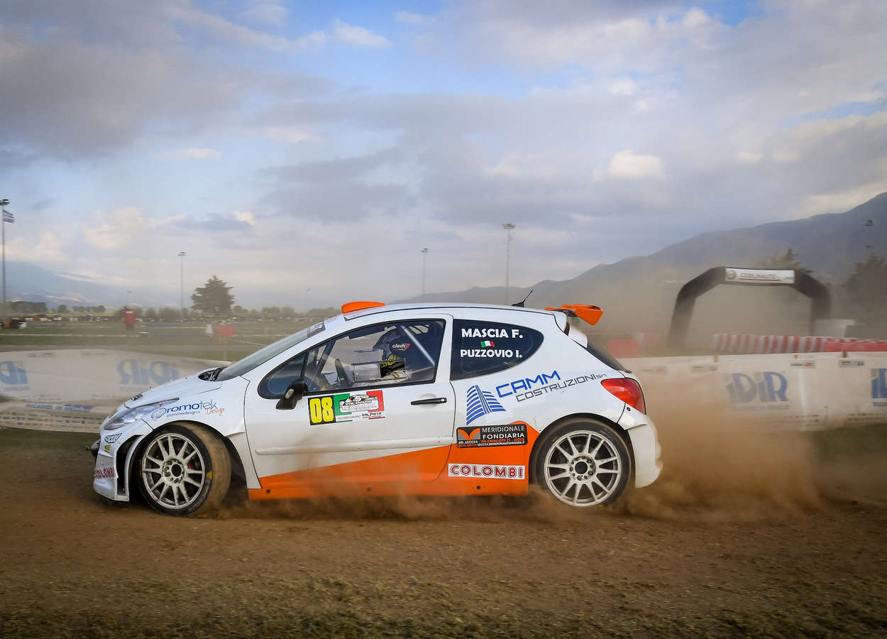 2018 Valpista Rally Experience (62)