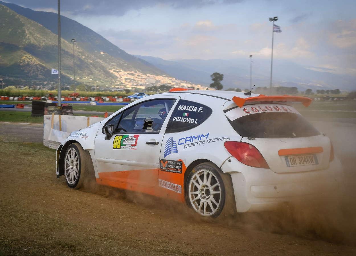 2018 Valpista Rally Experience (63)