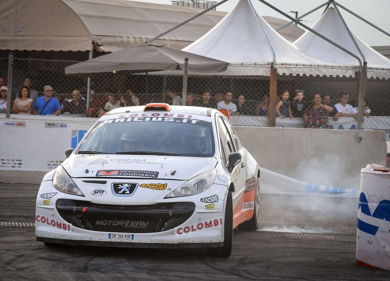 2018 Valpista Rally Experience (64)