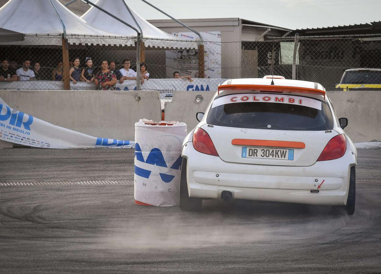 2018 Valpista Rally Experience (65)
