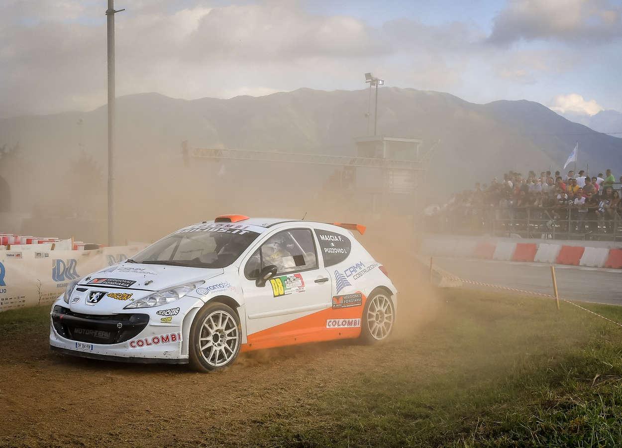 2018 Valpista Rally Experience (66)