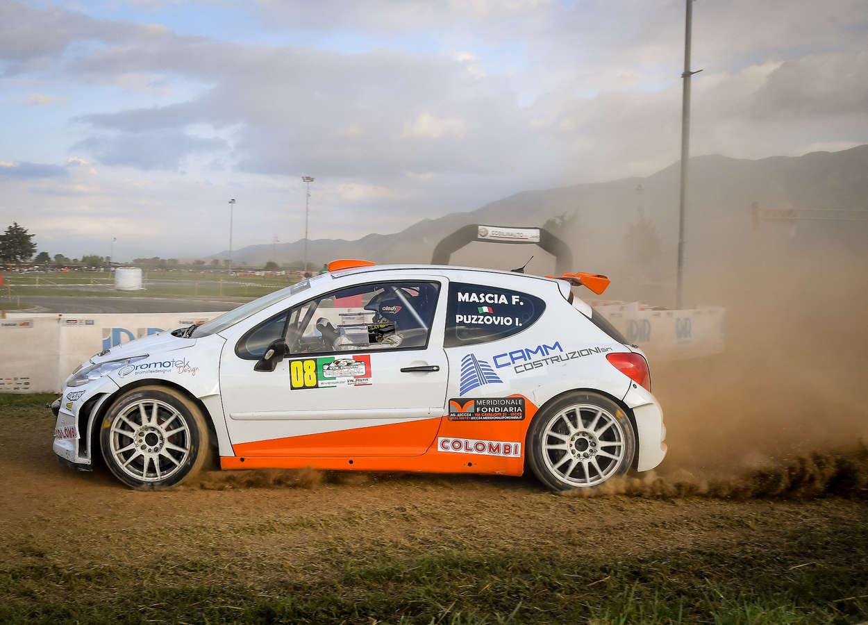 2018 Valpista Rally Experience (67)