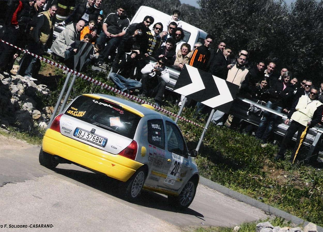 2005 Rally Città di Casarano (11)