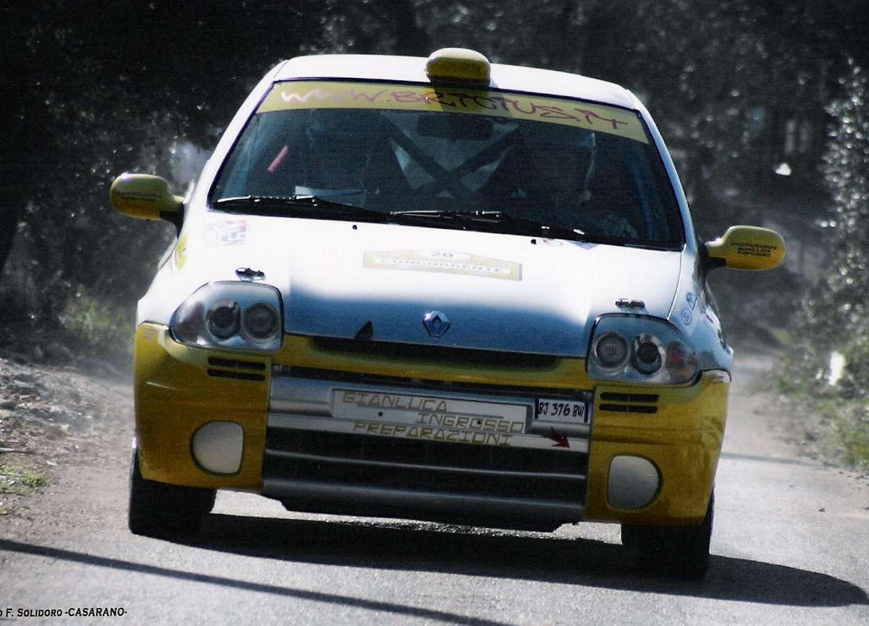 2005 Rally Città di Casarano (13)