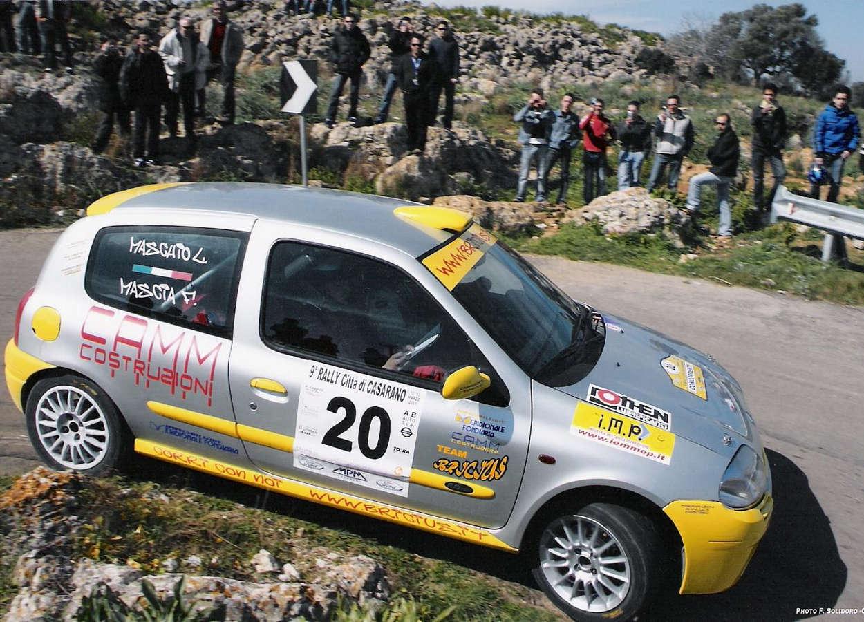 2005 Rally Città di Casarano (15)