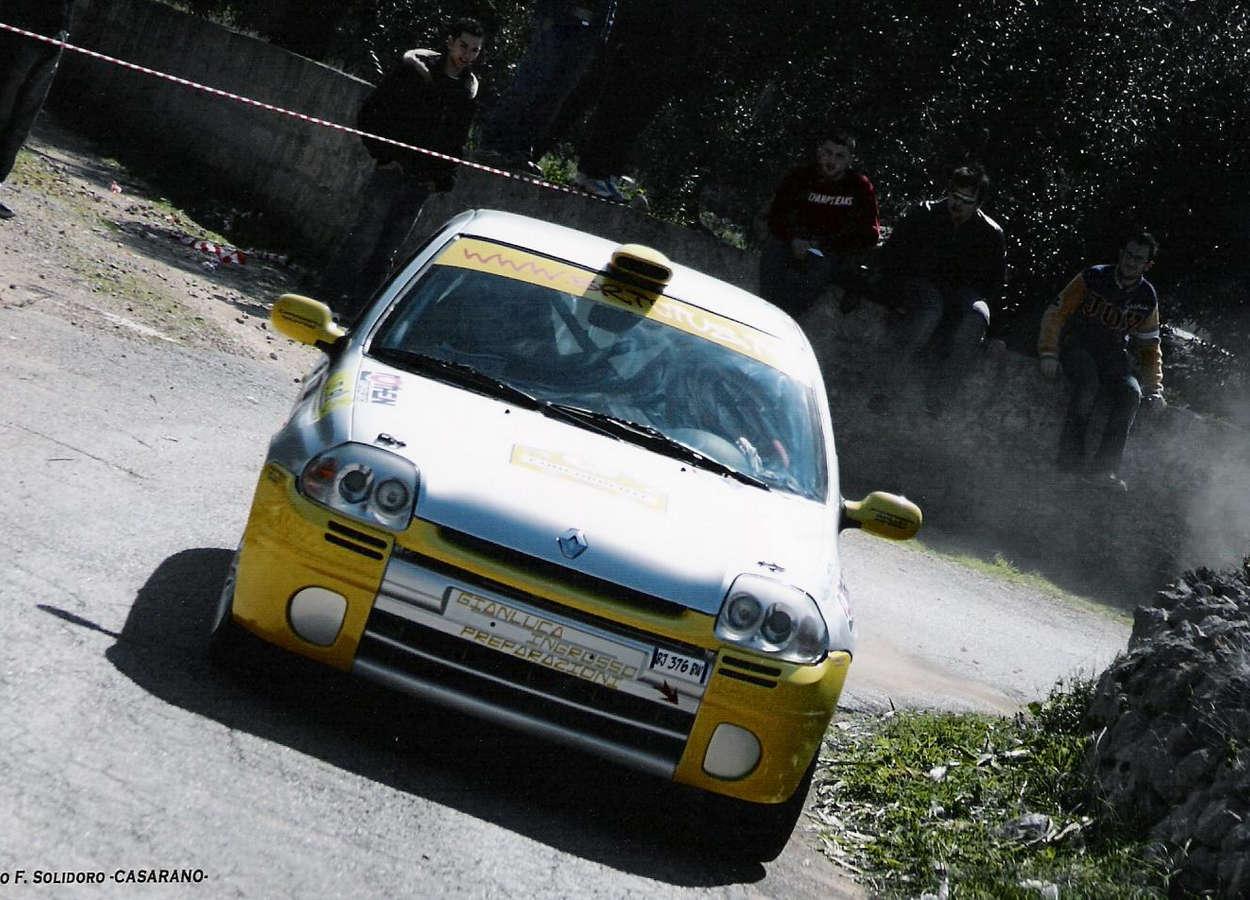 2005 Rally Città di Casarano (3)