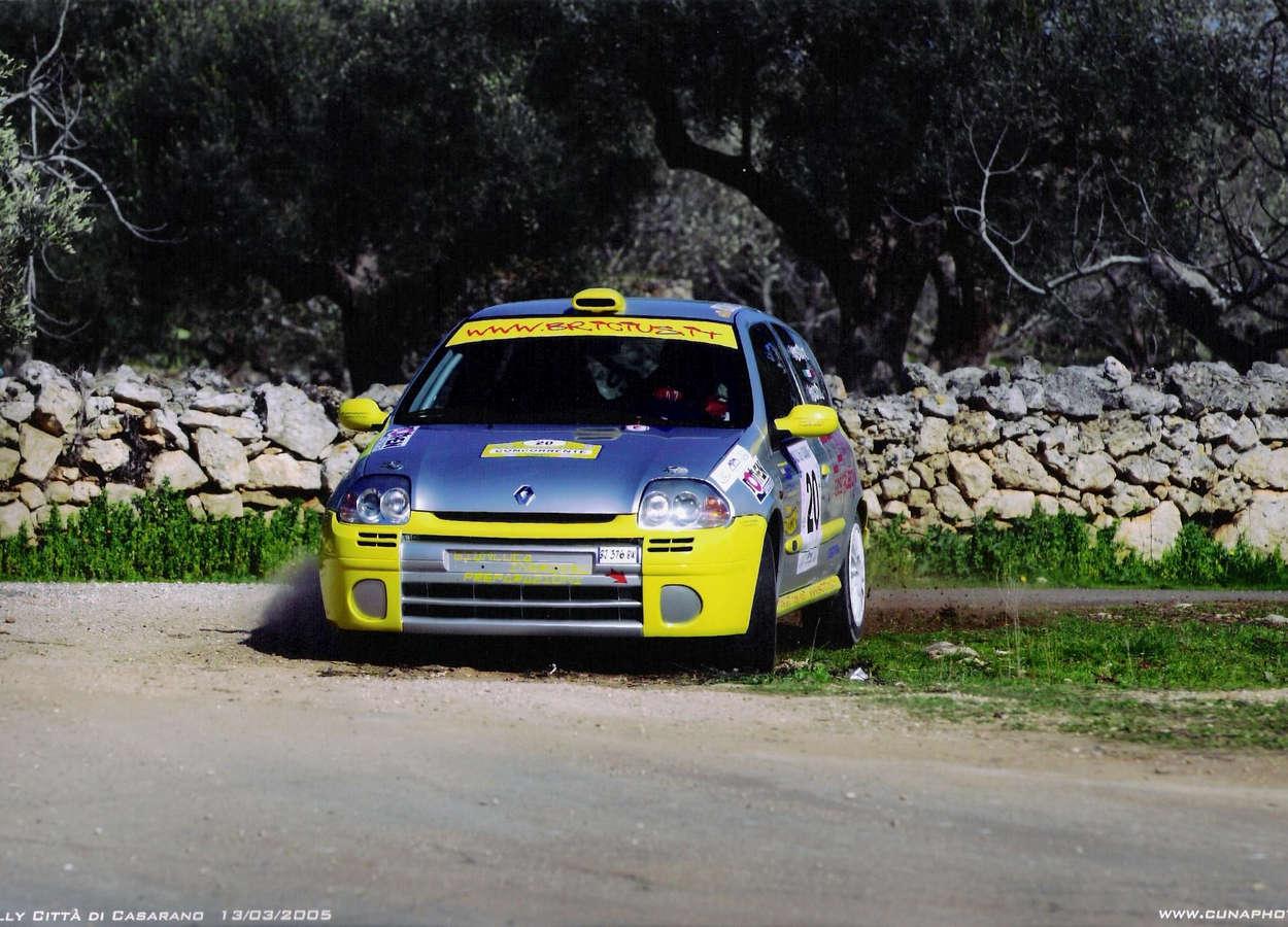2005 Rally Città di Casarano (4)