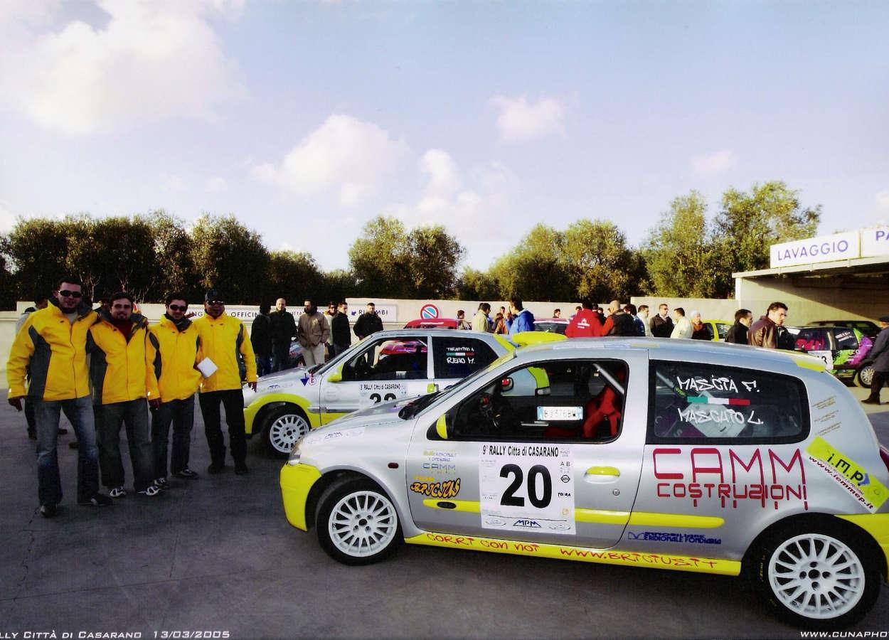 2005 Rally Città di Casarano (6)