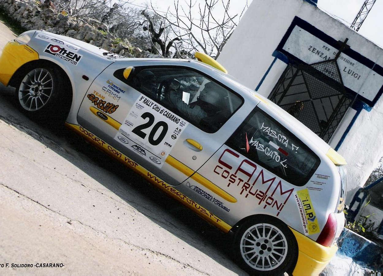 2005 Rally Città di Casarano (7)