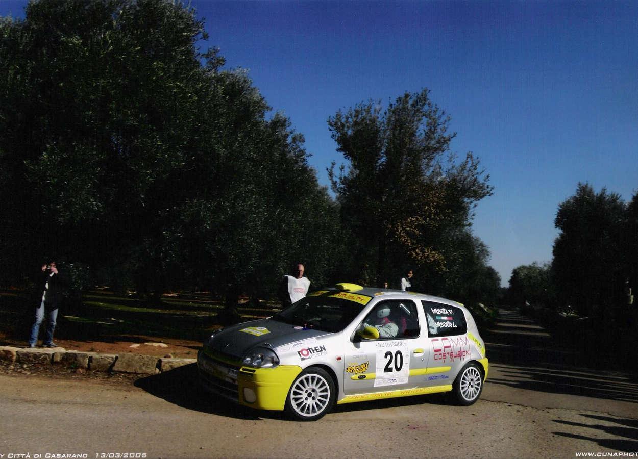 2005 Rally Città di Casarano (8)