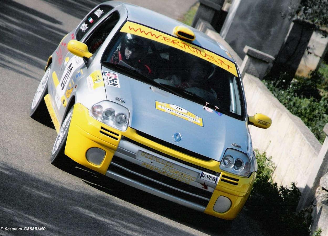 2005 Rally Città di Casarano (9)