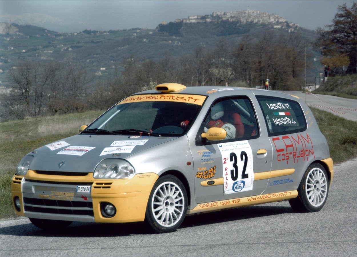 2005 Rally dei Saraceni (3)