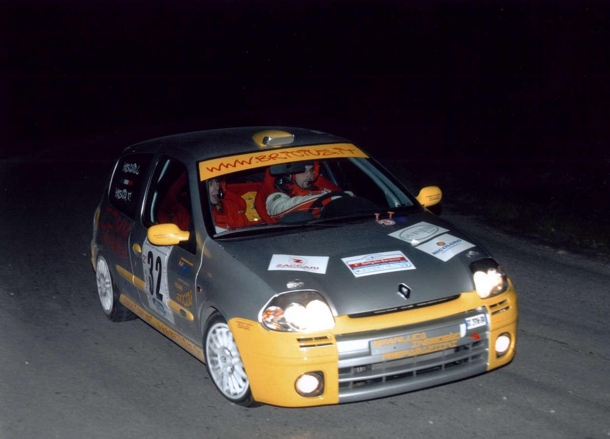 2005 Rally dei Saraceni (4)