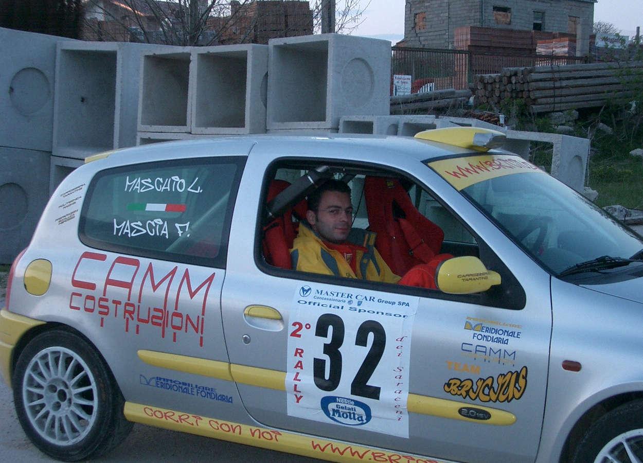 2005 Rally dei Saraceni (5)