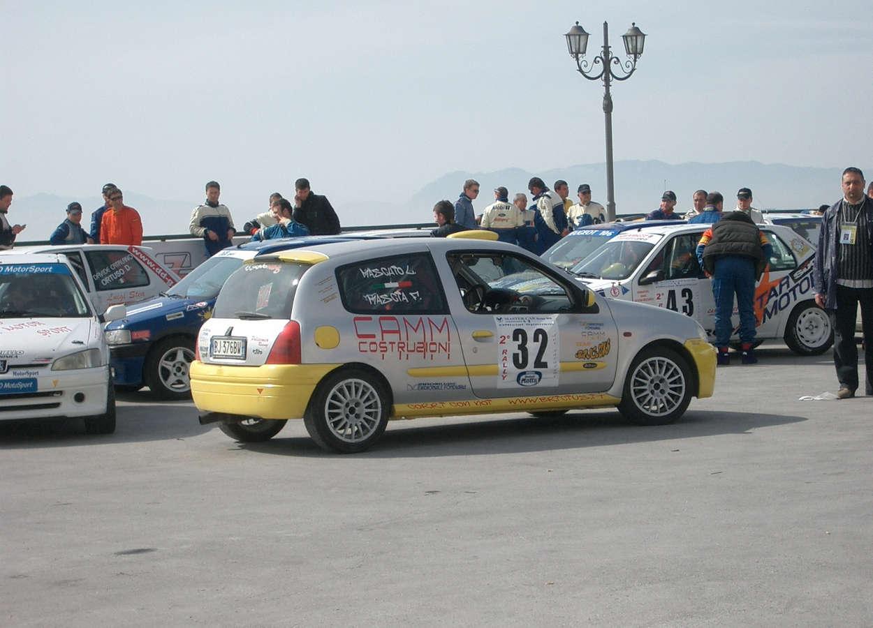 2005 Rally dei Saraceni (7)