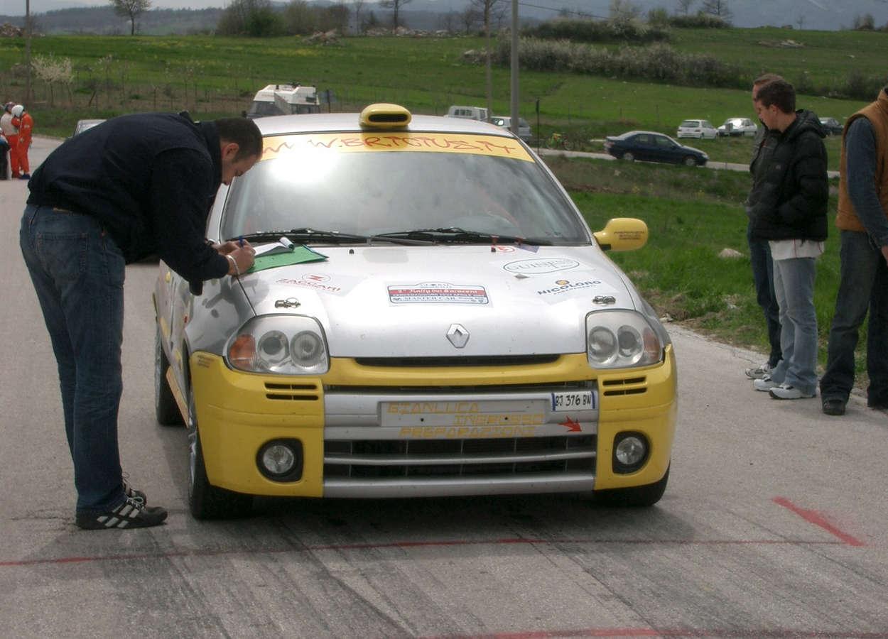 2005 Rally dei Saraceni (8)