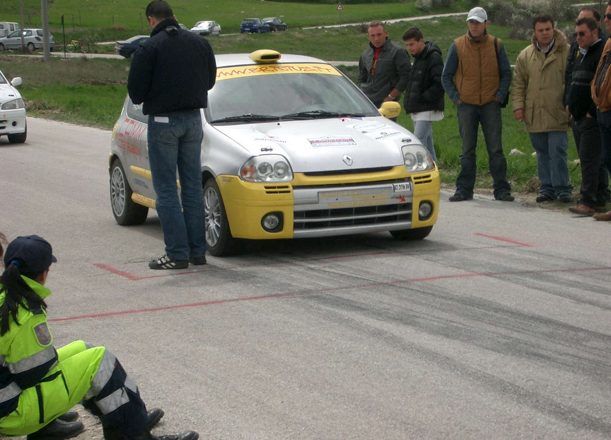 2005 Rally dei Saraceni (9)