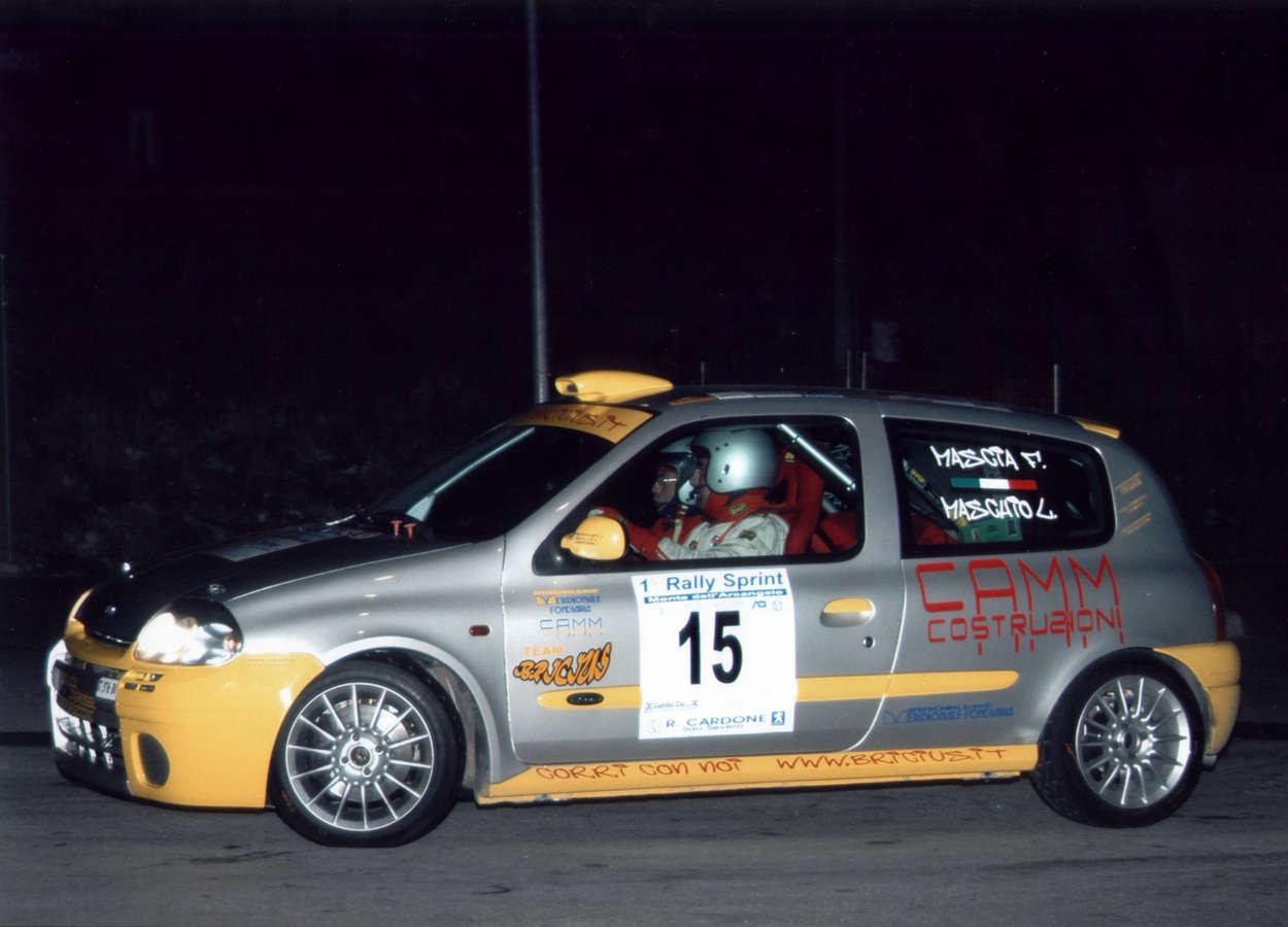 2005 Rally dell'Arcangelo (00)