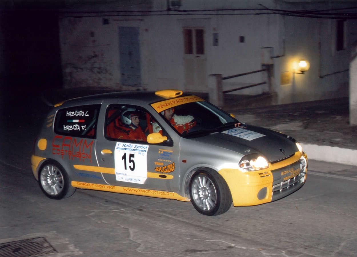 2005 Rally dell'Arcangelo (4)
