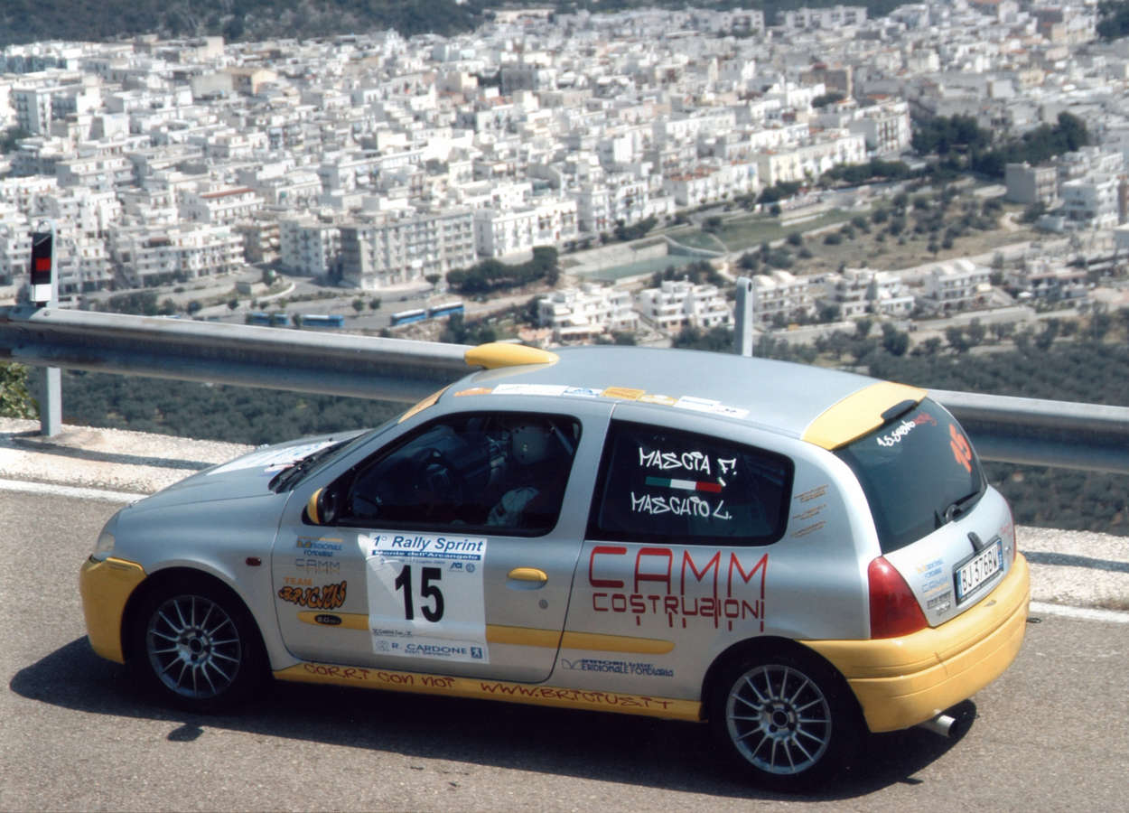 2005 Rally dell'Arcangelo (5)