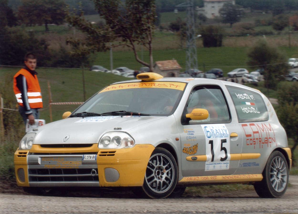 2005 Rally di San Giuliano (2)