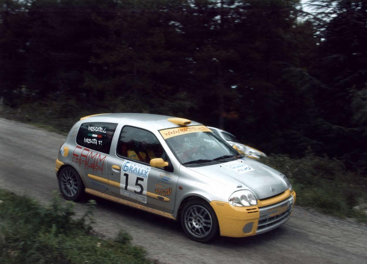 2005 Rally di San Giuliano (3)