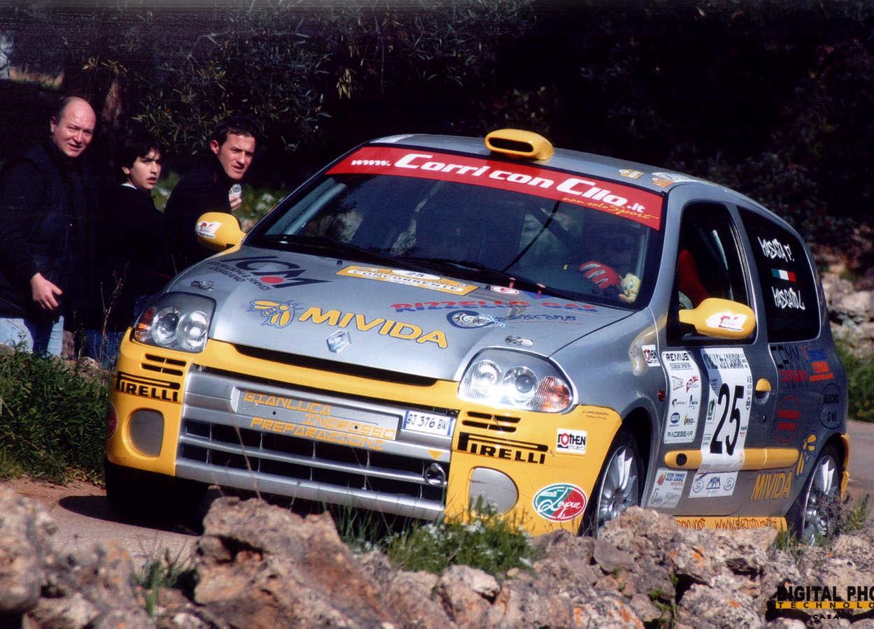 2006 Rally Città di Casarano (00)