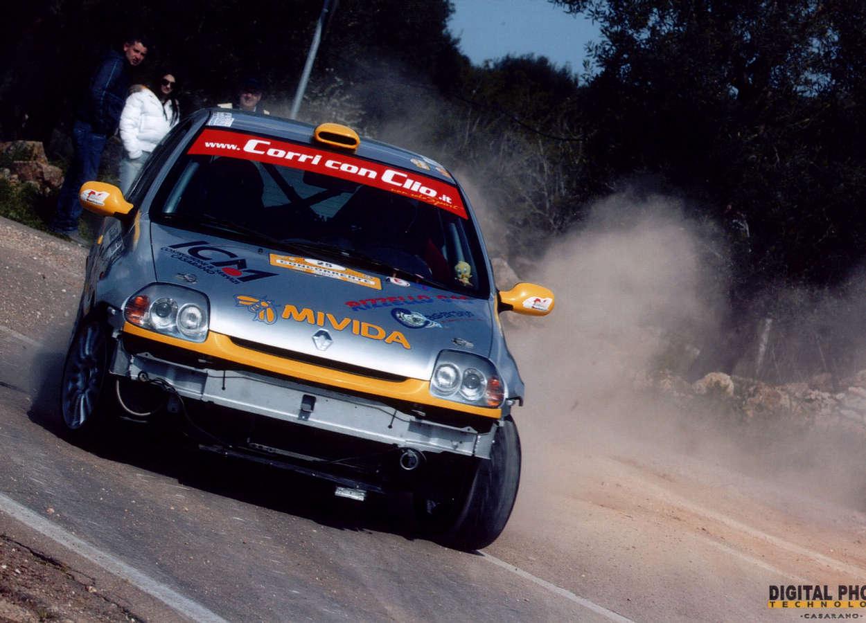 2006 Rally Città di Casarano (10)