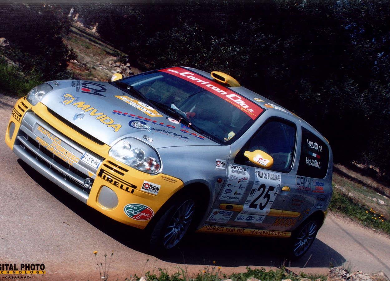 2006 Rally Città di Casarano (11)