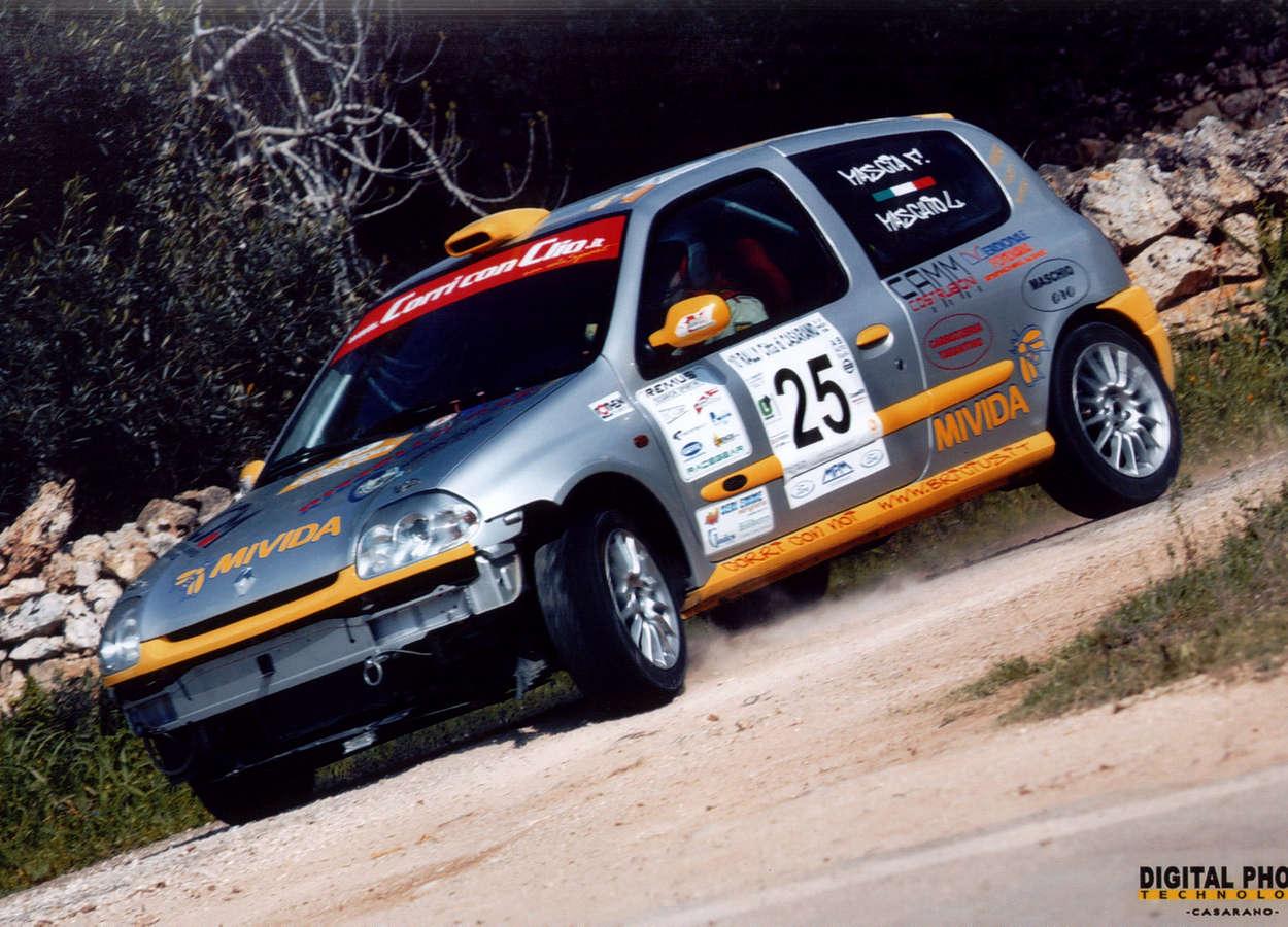 2006 Rally Città di Casarano (12)