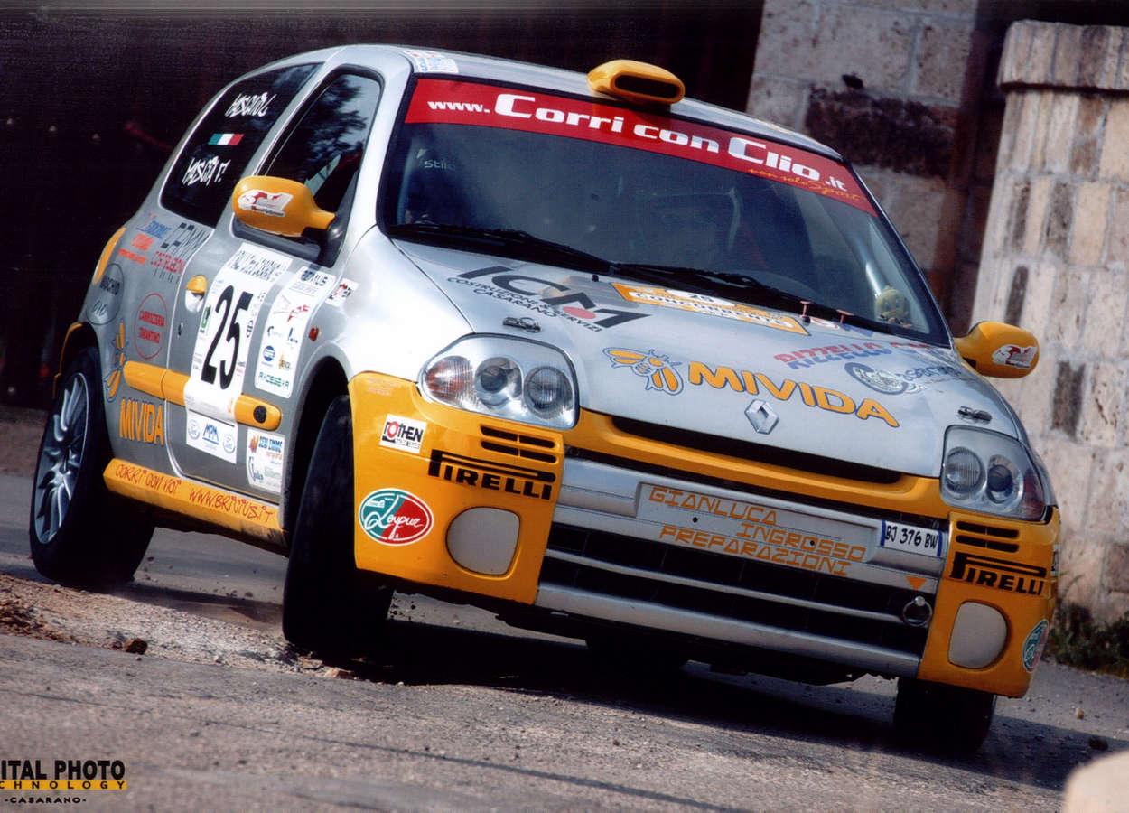 2006 Rally Città di Casarano (13)