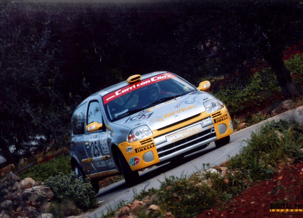 2006 Rally Città di Casarano (14)