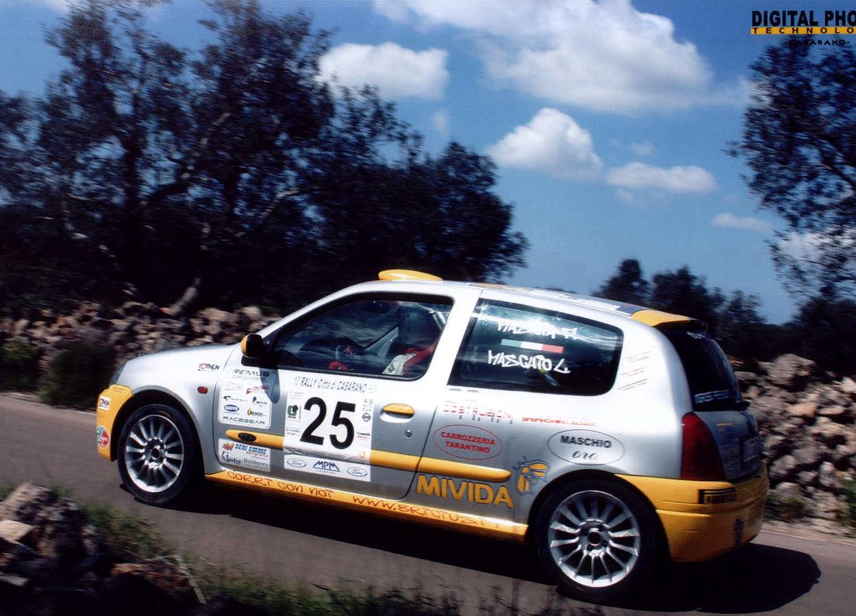 2006 Rally Città di Casarano (15)