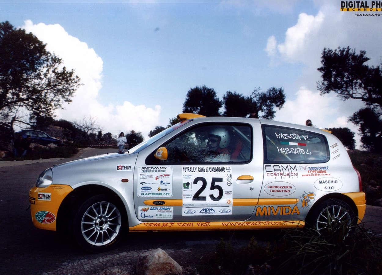 2006 Rally Città di Casarano (16)