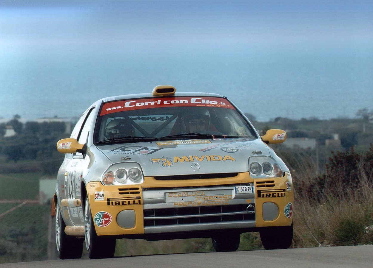 2006 Rally Città di Casarano (2)