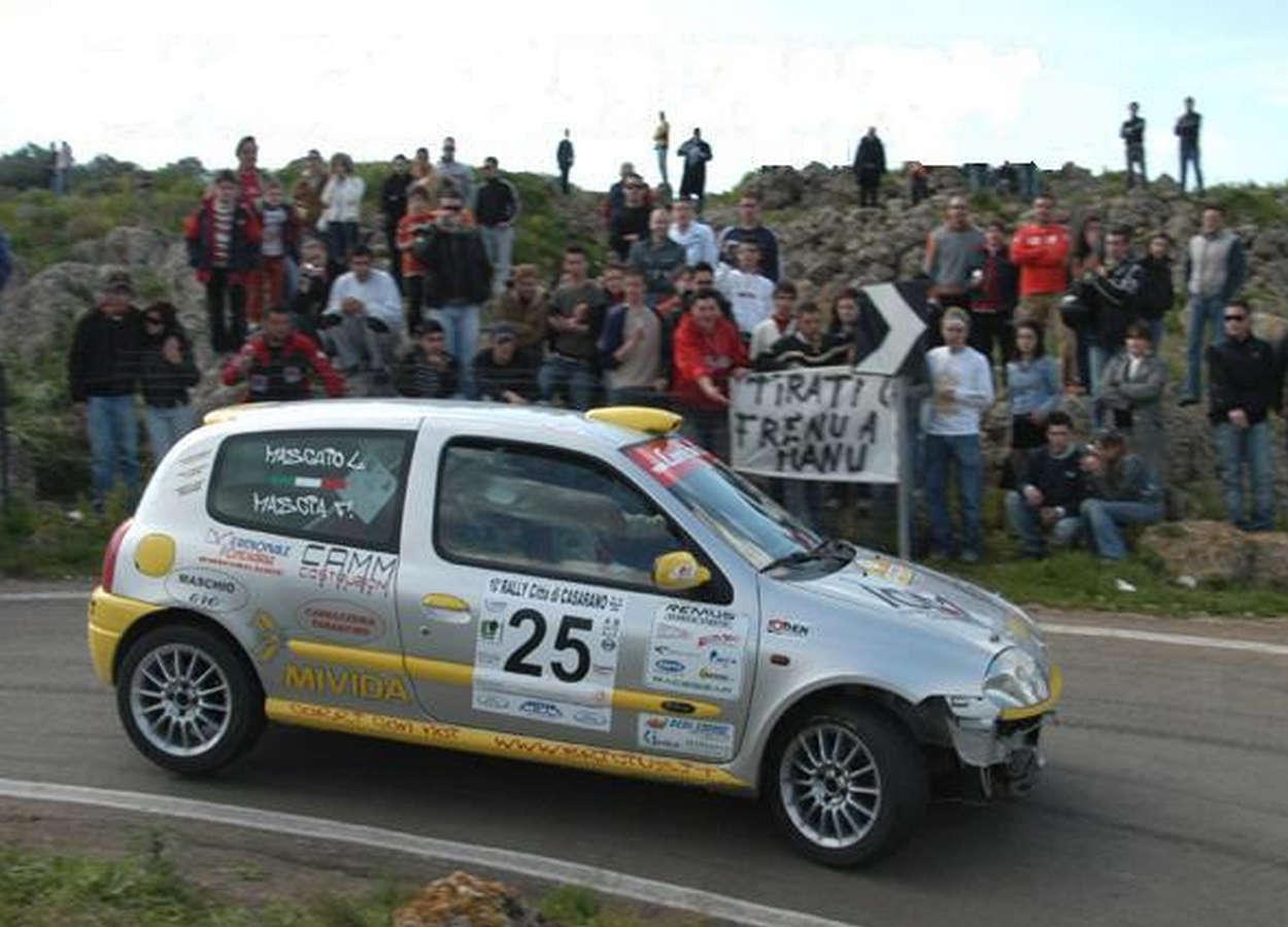 2006 Rally Città di Casarano (20)